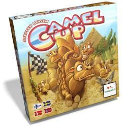 Camel Cupin kansi