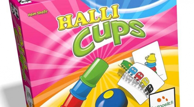 Halli Cups