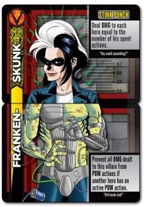 FrankenSkunk