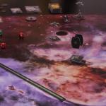 Supersuositun X-Wing Miniatures Gamen demottelua.