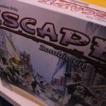 Escape-paniikkinoppailusta on tehty uusi zombiteemainen versio.