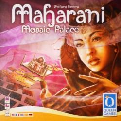 Maharanin kansi