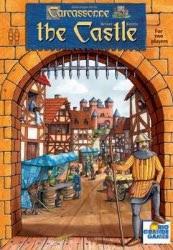 Carcassonne: The Castlen kansi
