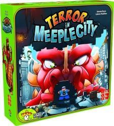 Terror in the Meeple Cityn kansi