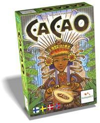 Cacaon kansi