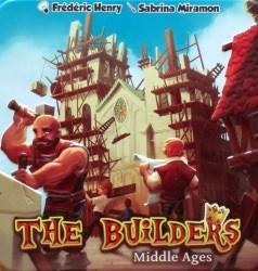 The Buildersin kansi