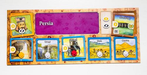 Sun Tzun Persia. Kuva: Mikko Saari