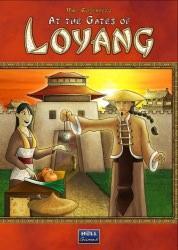 At the Gates of Loyangin kansi