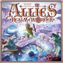 Allies: Realm of Wonderin kansi