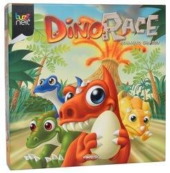 Dino Racen kansi
