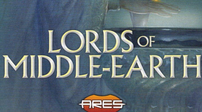 Lords of the Middle-Earth
