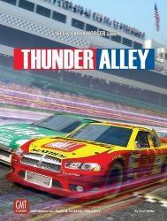 Thunder Alleyn kansi