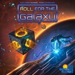 Roll for the Galaxyn kansi