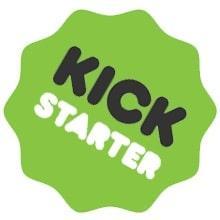 Kickstarterin logo