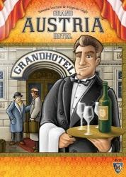 Grand Austria Hotelin kansi