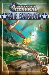 Air Marshalin kansi