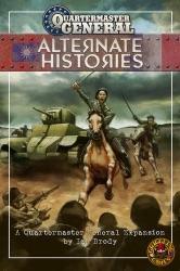 Alternate Historiesin kansi