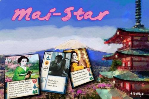 Mai-Star