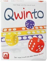 Qwinton kansi