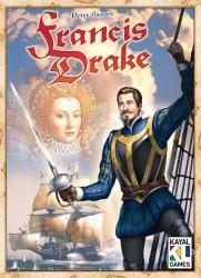 Francis Draken kansi