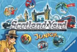 Scotland Yard Juniorin kansi