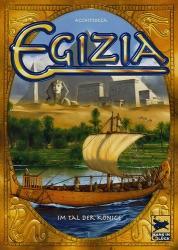 Egizian kansi