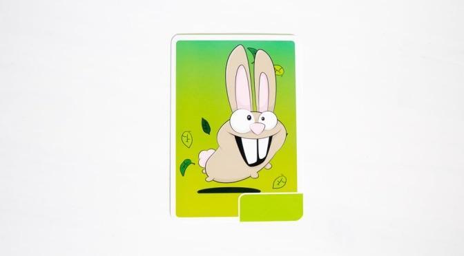 Runny Bunny