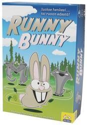 Runny Bunnyn kansi