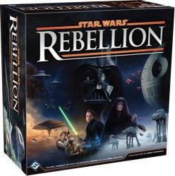 Star Wars: Rebellionin kansi