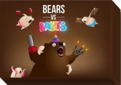 Bears vs Babiesin kansi