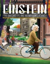 Einsteinin kansi