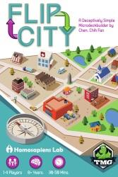 Flip Cityn kansi
