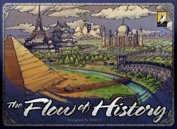 The Flow of Historyn kansi