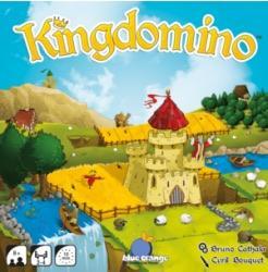 Kingdominon kansi