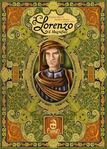 Lorenzo il Magnificon kansi.