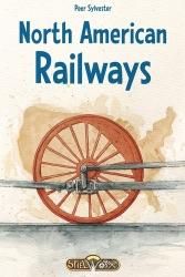North American Railwaysin kansi