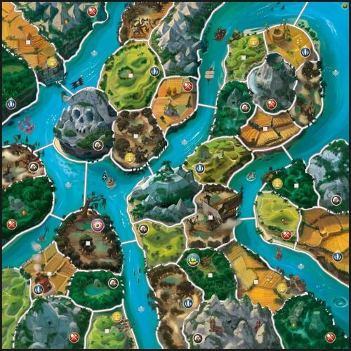 River World