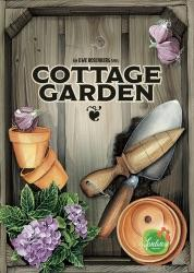 Cottage Gardenin kansi