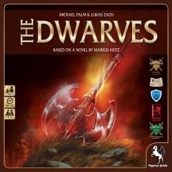 The Dwarvesin kansi