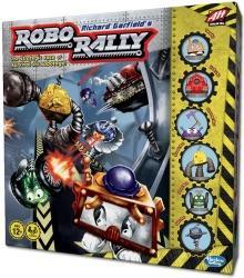 Robo Rallyn kansi