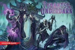 Tyrants of the Underdarkin kansi
