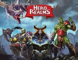 Hero Realmsin kansi