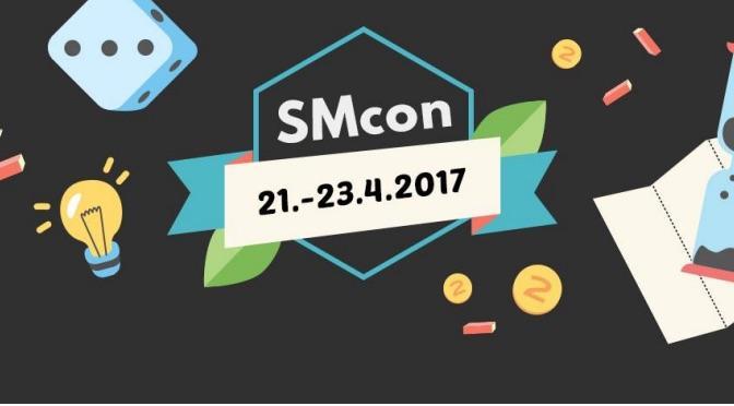 SMCon