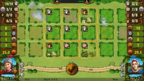 Agricola: All Creatures Big and Steamy