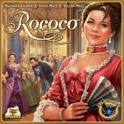 Rococon kansi