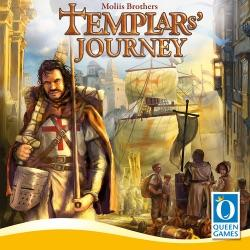 Templars' Journeyn kansi