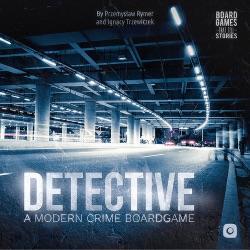 Detectiven kansi