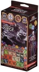 Dungeons & Dragons Dice Masters: Faerûn Under Siegen kansi