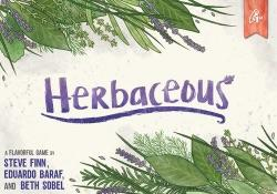 Herbaceousin kansi