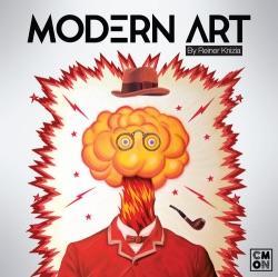 Modern Artin kansi